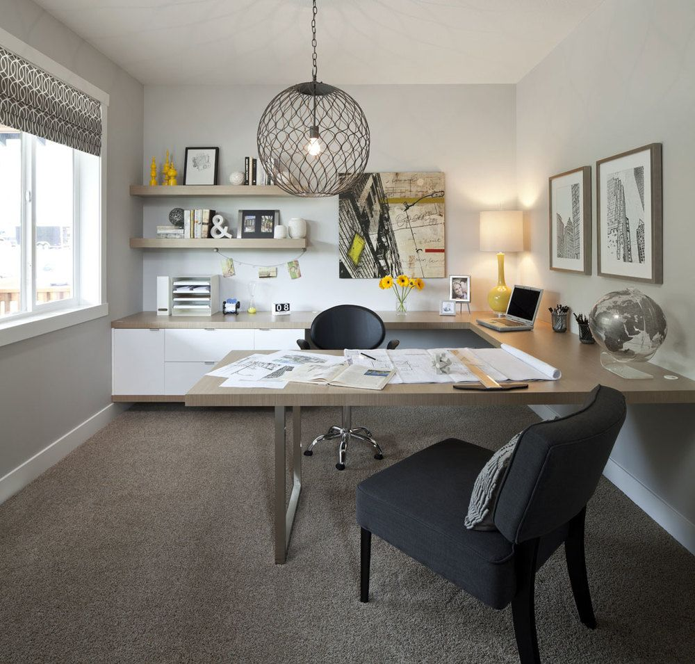 Home office interior office design  office  pinterest  office designs