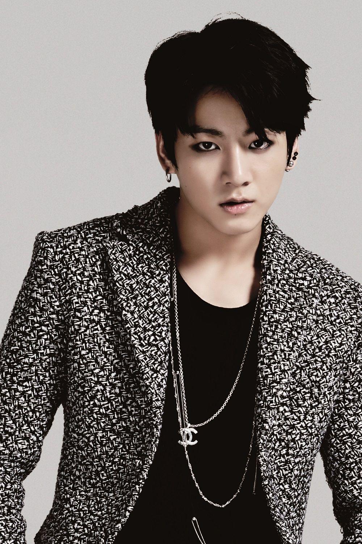 e77b8c03b0f8 Bangtan Boys ❤ Jeon Jung Kook (jungkook)