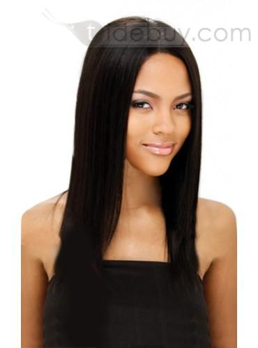 African American Amazing Celebrity Hairstyle Long Straight About 16 Inches Best Lace Wig Straight Weave Hairstyles Weave Hairstyles Front Lace Wigs Human Hair