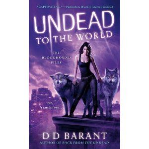 Undead to the World: The Bloodhound Files (november 27)