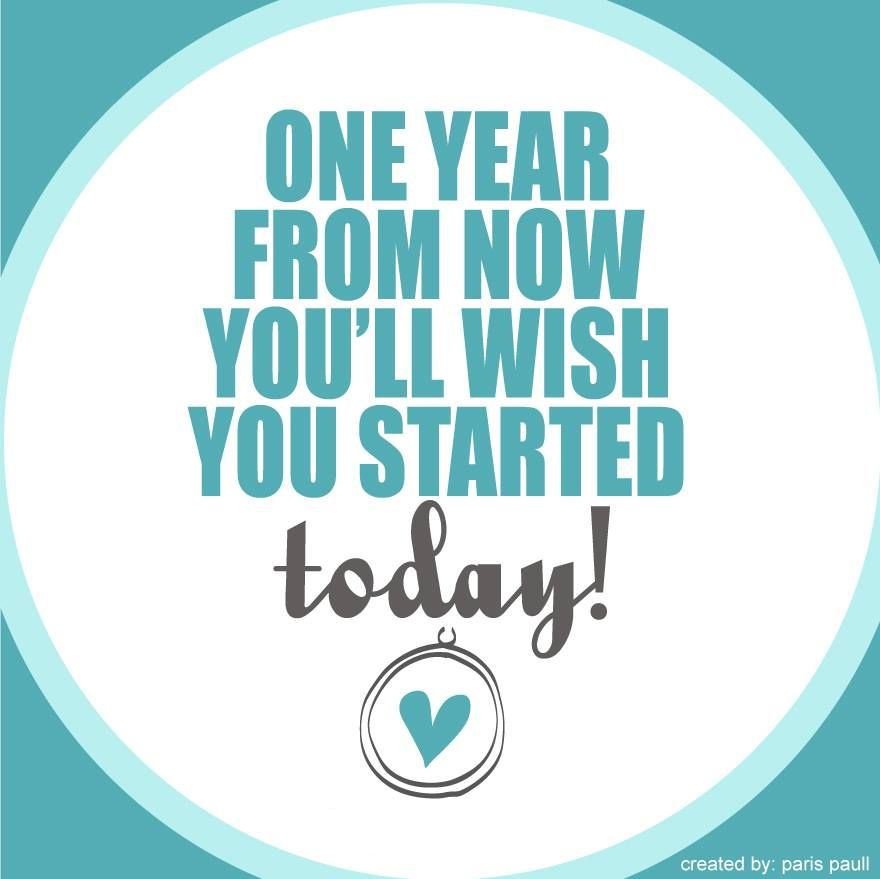 Start today! You'll be glad you did. www.Alocket2love.origamiowl.com