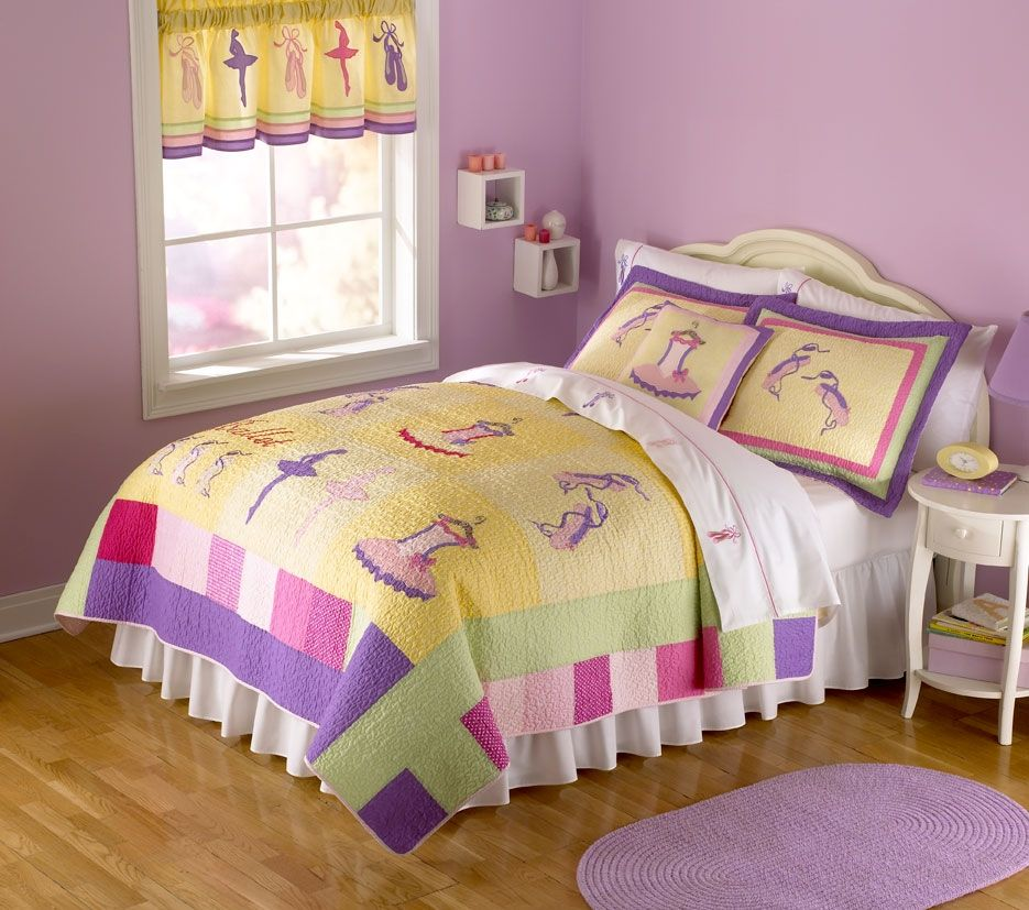 25 Bedroom Paint Ideas For Teenage Girl: 25 Cute WALL BORDER Ideas For Decorating A Girl's Room