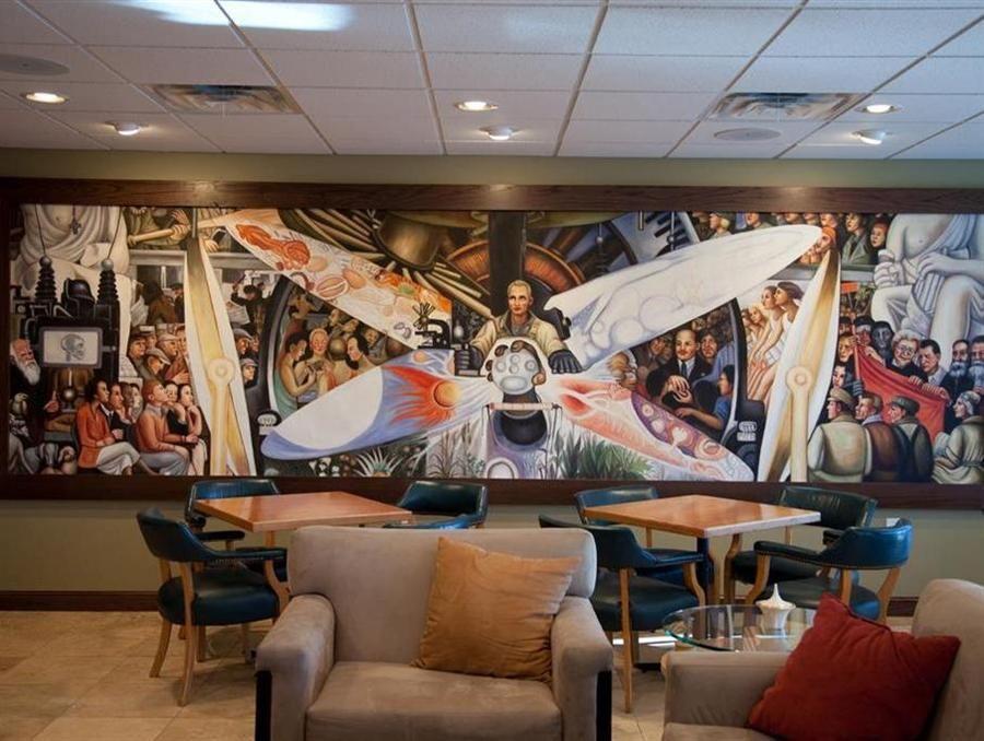 Oklahoma city ok isola bella hotel united states north