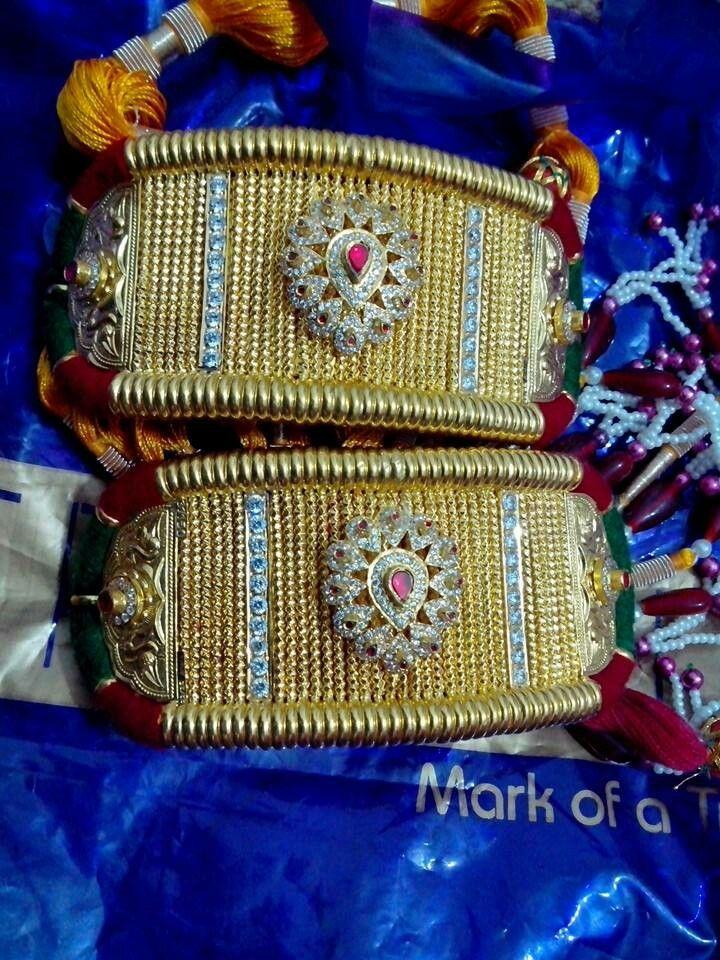 Rajputi jewellery   Royal rajputi jewellery   Pinterest   Latest ...
