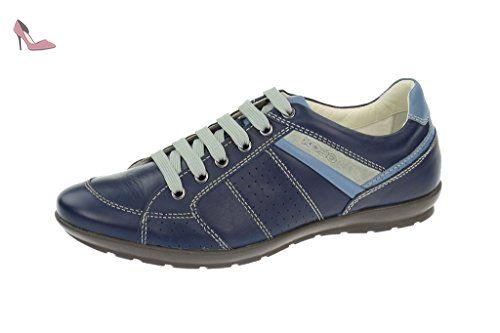 Geox Geox Symbol U42A5A 00043 C4002, Chaussures de ville à