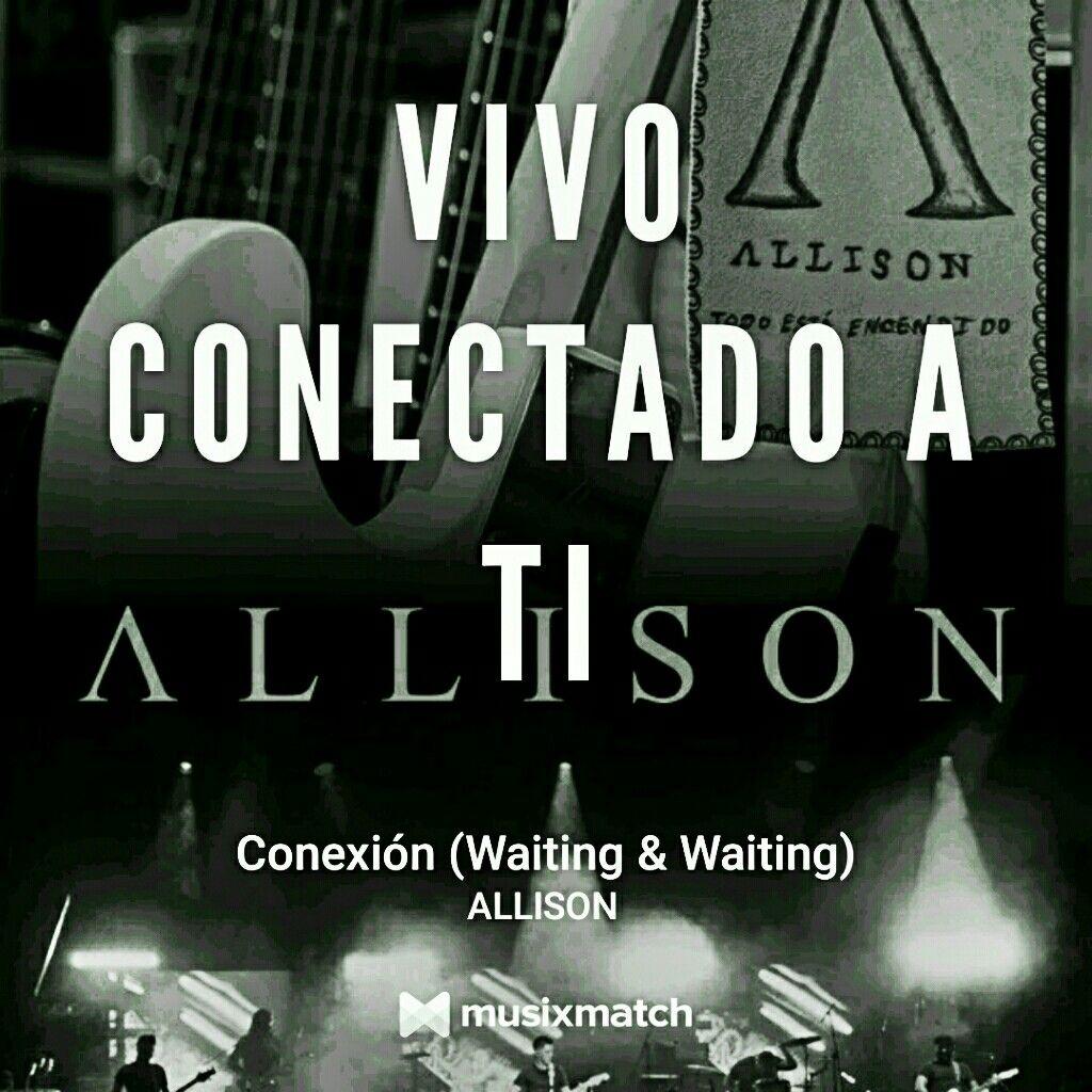 Allison - Conexión