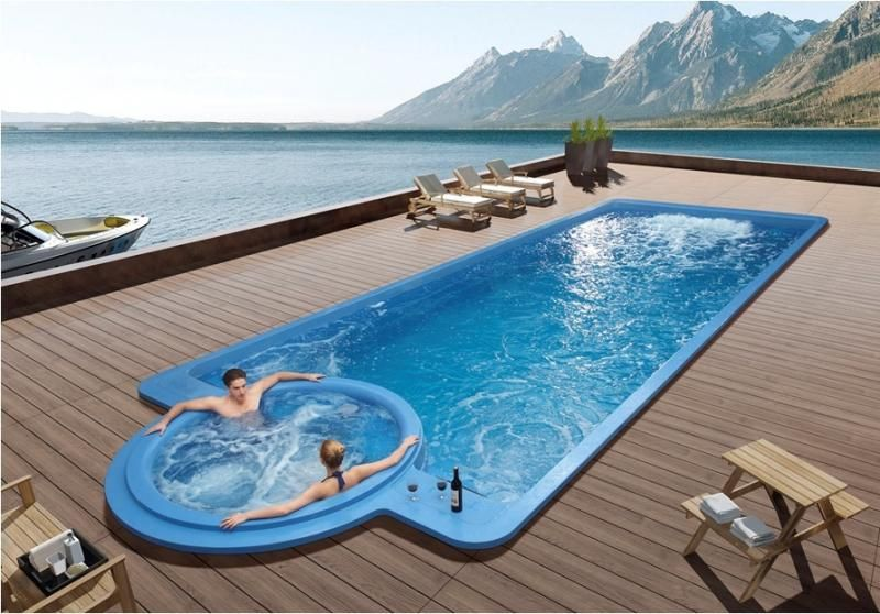 piscine spa , spa de nage piscine , spa piscine 12m, piscine spa - location maison avec piscine dans le var