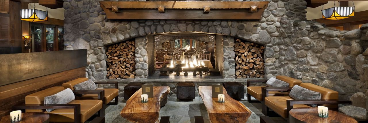 Lake Tahoe Lodge Hyatt Regency Resort Spa And