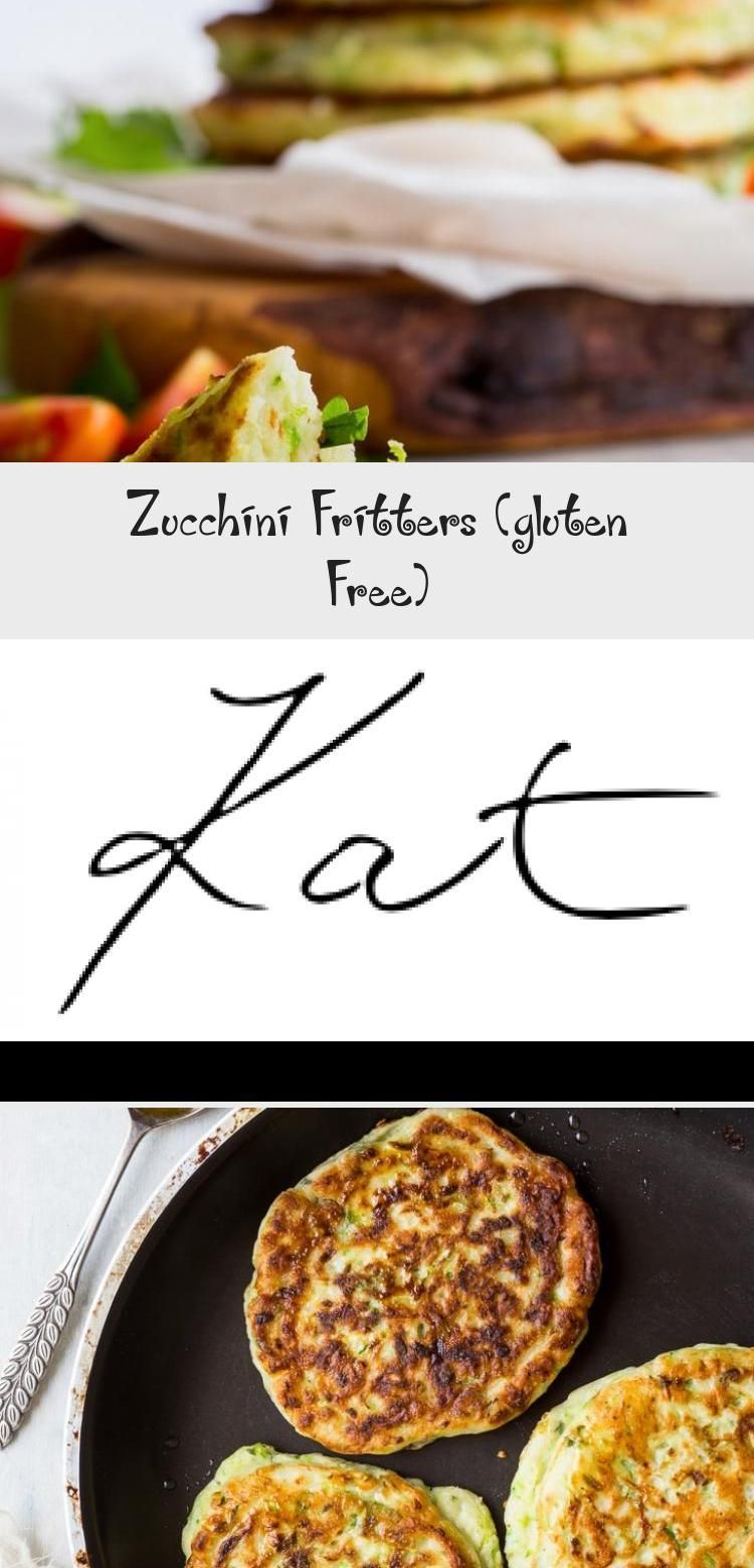 Fritters gluten Free Zucchini Fritters Gluten Free Dairy Free Option  Healthy easy to make and absolutely delicious these gluten free zucchini fritters make the perfect s...