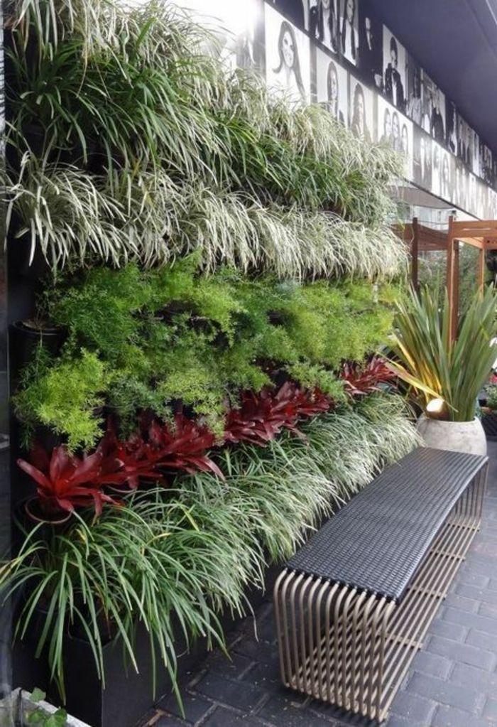 Photo of ▷ 1001 + Idées pour habiller un mur extérieur + murs végétaux originaux