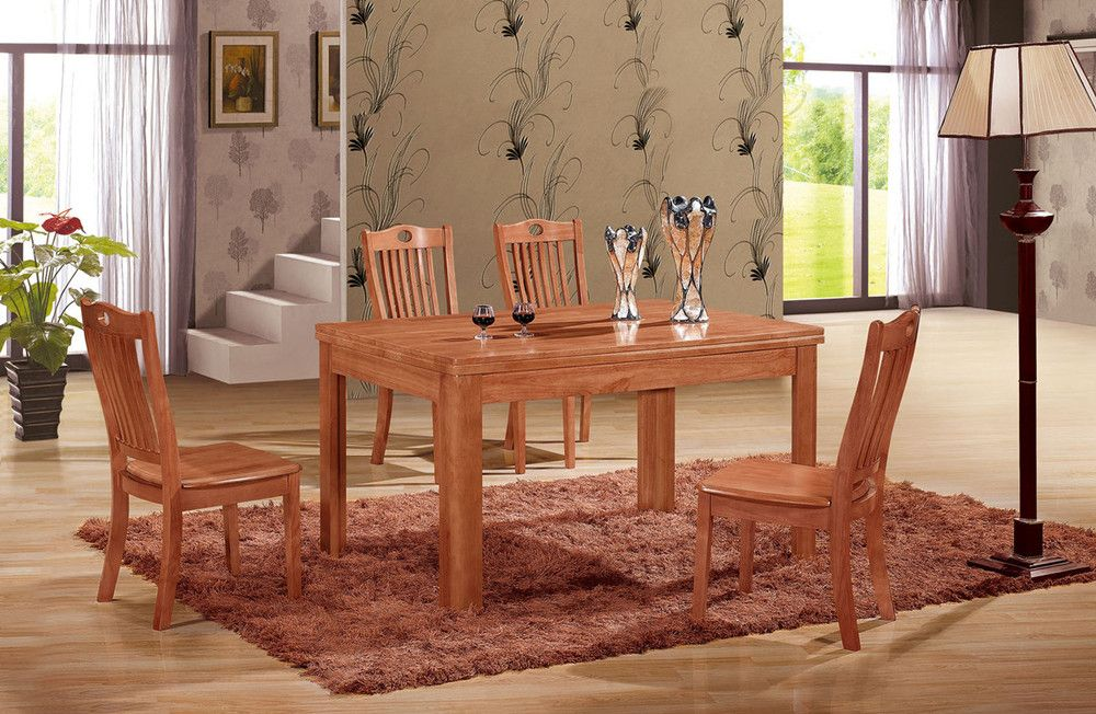 Oak Dining Room Tables And Love  How They Are The Same  Dining Prepossessing Oak Dining Room Furniture Design Inspiration