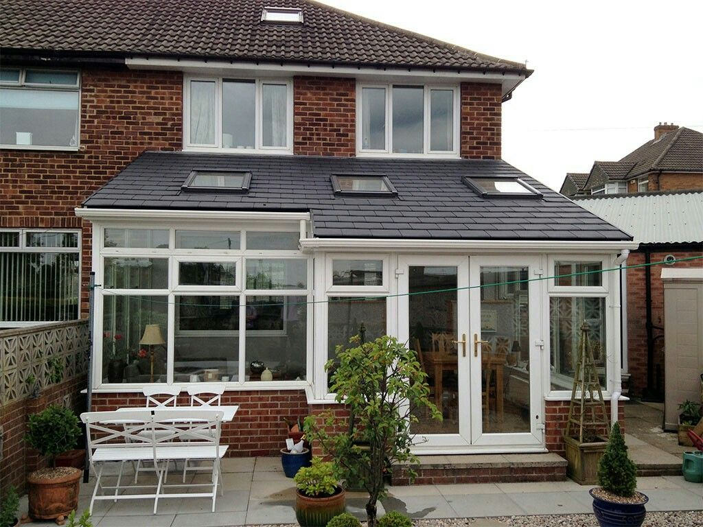 Pin By Montse Palau On Conservatives Conservatory Roof Summer House Interiors Roof Installation