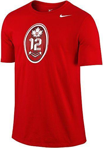 4a732e3abf6 Nike Canada Christine Sinclair  12 Soccer Hero Men s T-Sh... https