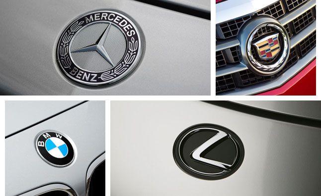 Top 10 Best Selling Luxury Cars in America | Sweet Rides | Pinterest