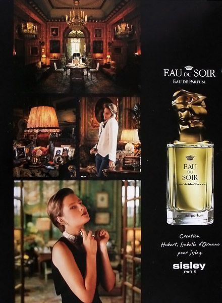 Soir My Five Publicité FragrancesEau Top SisleyParfums De CexoQrdBEW