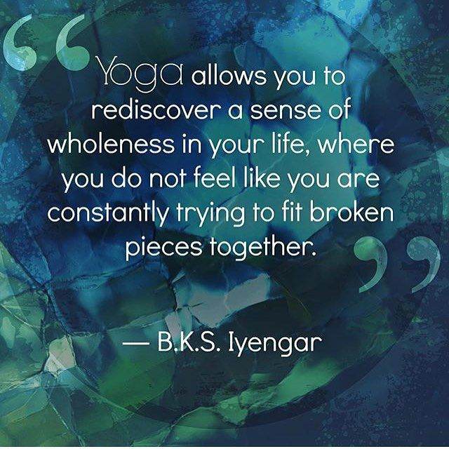 #yoga #yogainspiration #quote