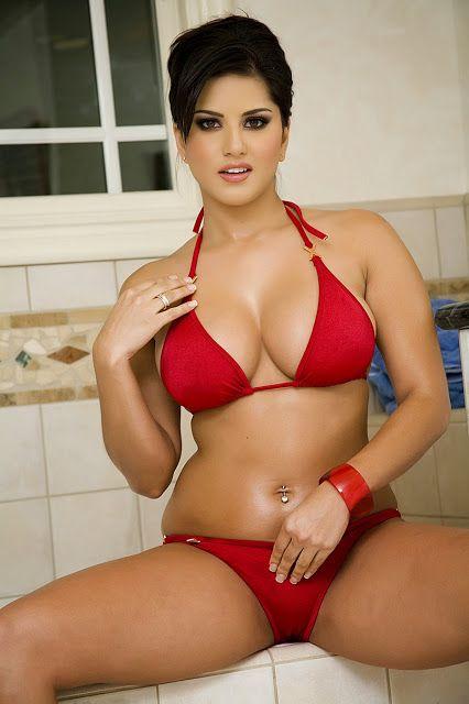 Congratulate, magnificent Sunny leone bikini nude excellent
