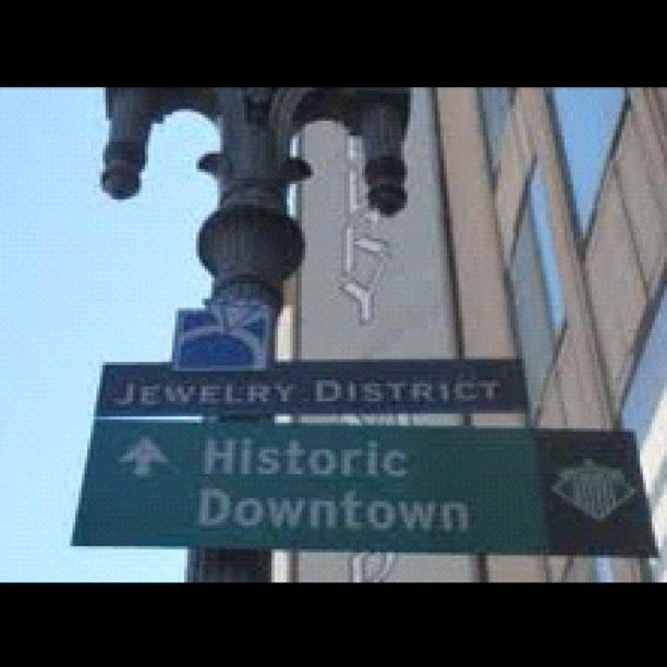 Jewelry District | Jewelry, Los angeles, Downtown los angeles