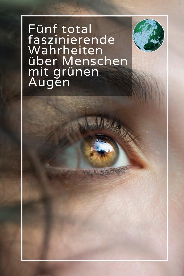 Augen sprüche grüne Grüne Augen
