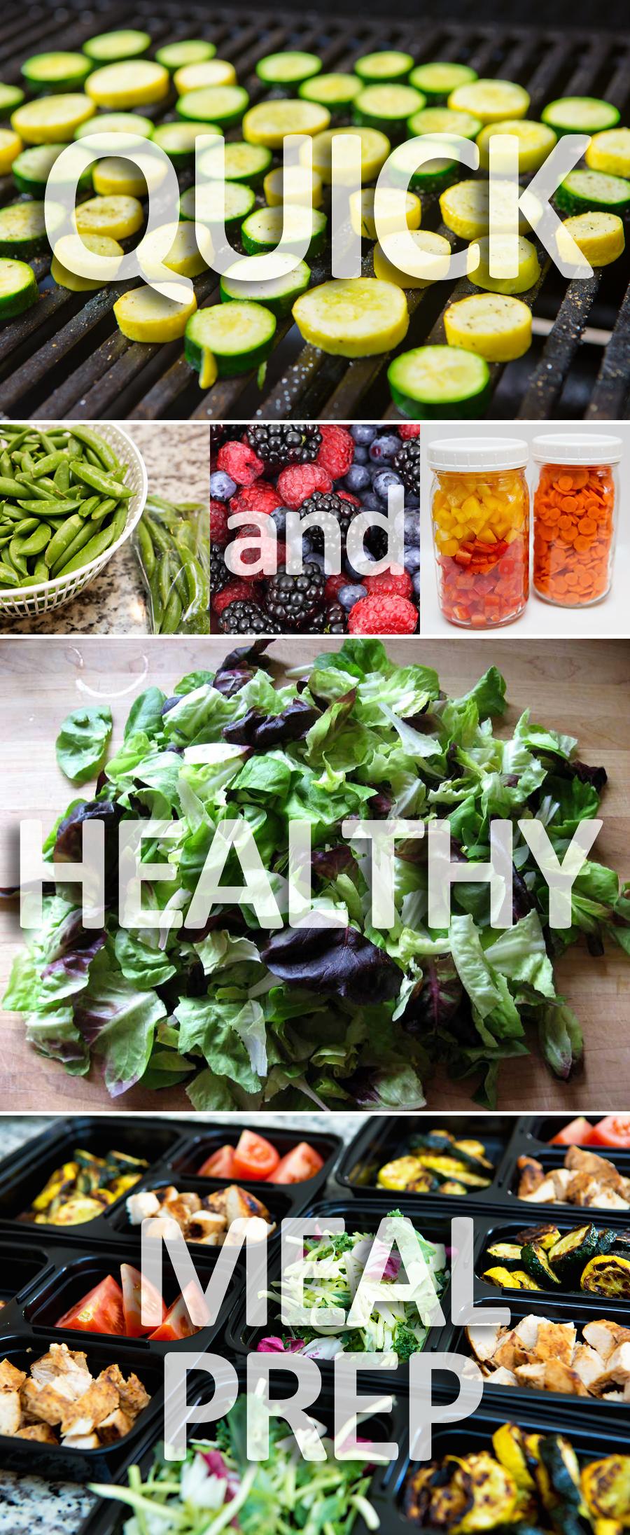 3 Step Beginner S Guide To Meal Prep 1 Week Sample Meal Plan Healthy Meal Prep Healthy Recipes Healthy