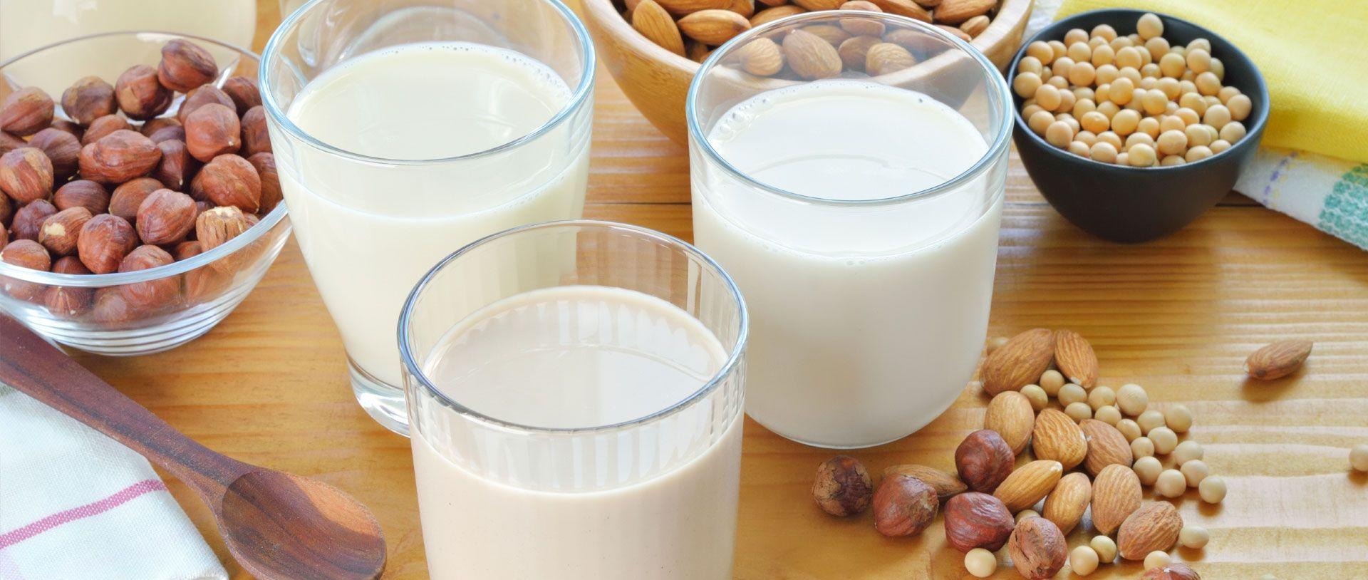 Is Almond Milk Healthier Than Cow's Milk?