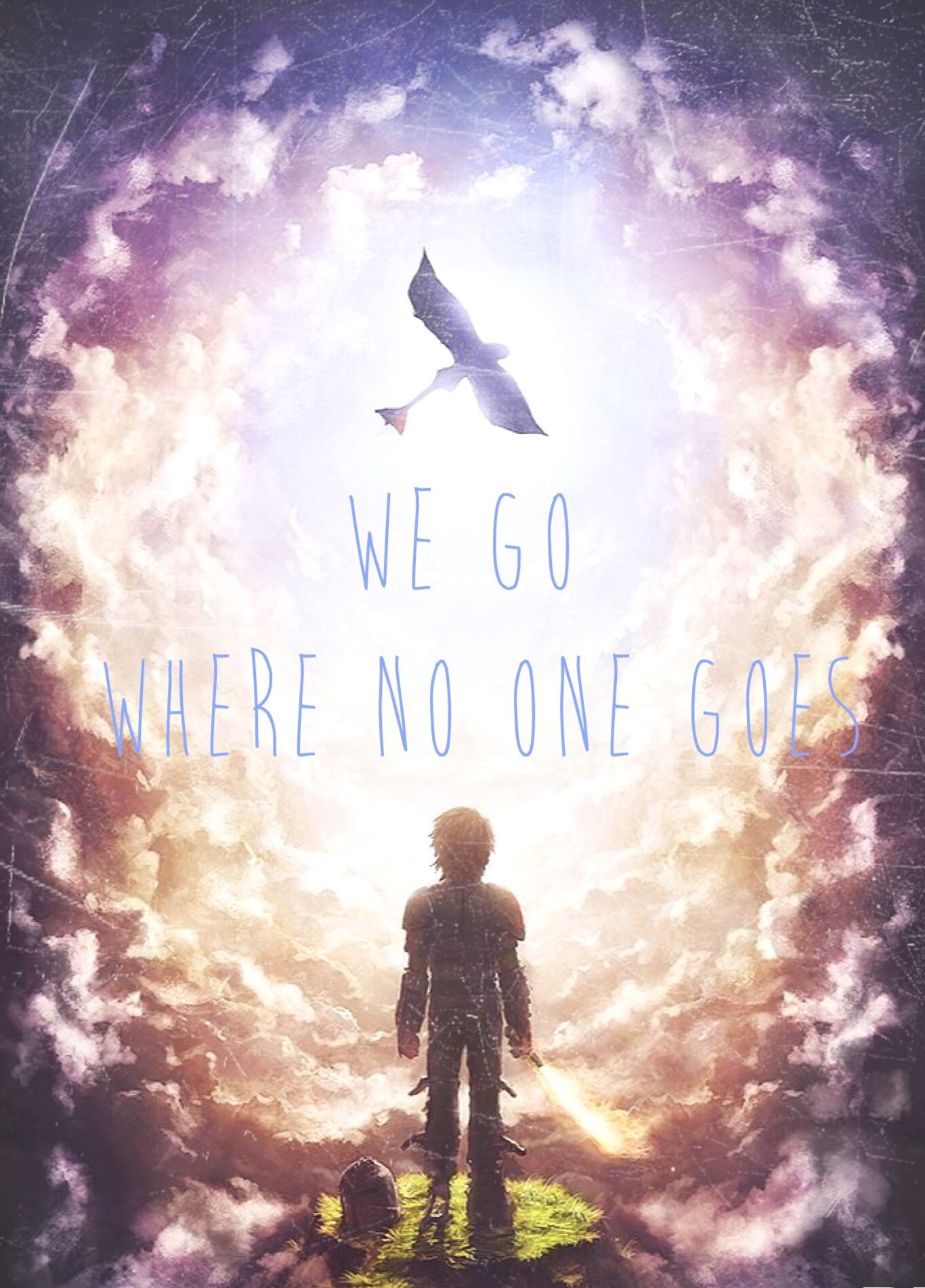 We go where no one goes how to train your dragon 2 hiccup and we go where no one goes how to train your dragon 2 hiccup and toothless ccuart Choice Image