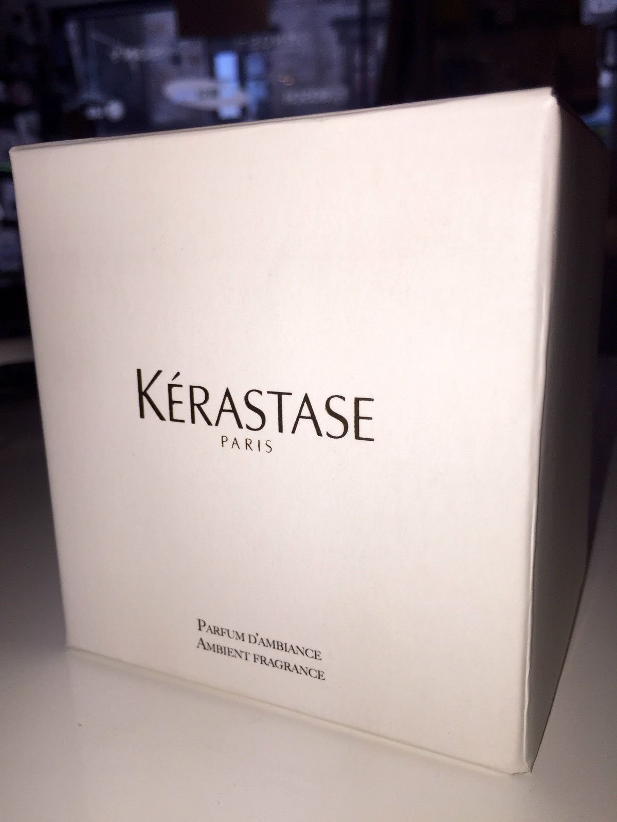 KERASTASE PARFUM D'AMBIENCE (200ml) LIMITED EDITION