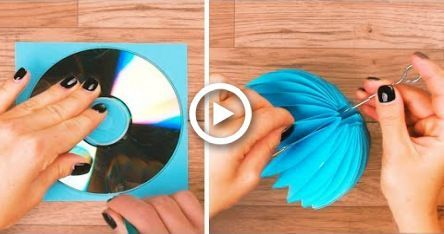 22 Ideas That Prove Paper is The Best Crafts Material Ever by Crafty Pandacrafts