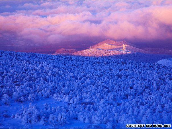 40 Most Beautiful Places In South Korea South Korea Korea And South Korea Travel