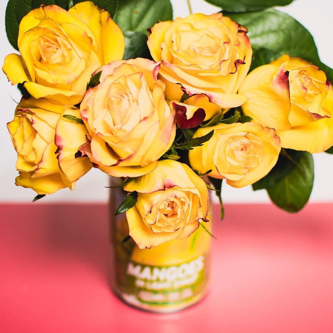Be Careful What Colour Roses You Give What Do Yellow Roses