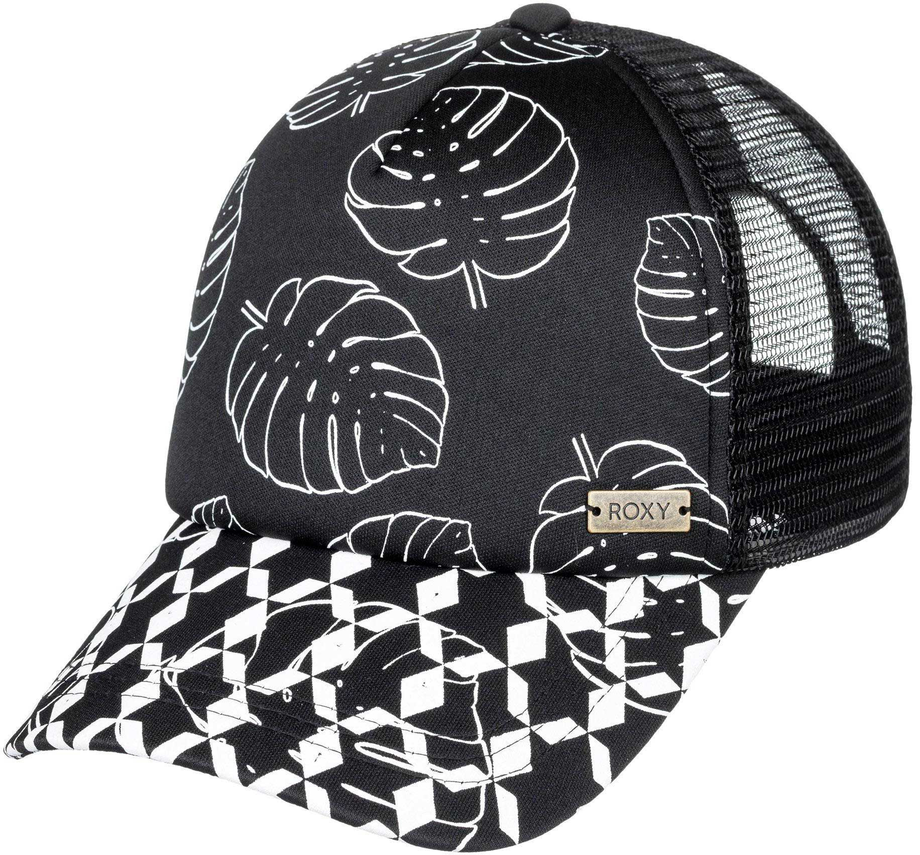 489c3d19 Roxy Women's Waves Machine Trucker Hat in 2019 | Products | Hats ...