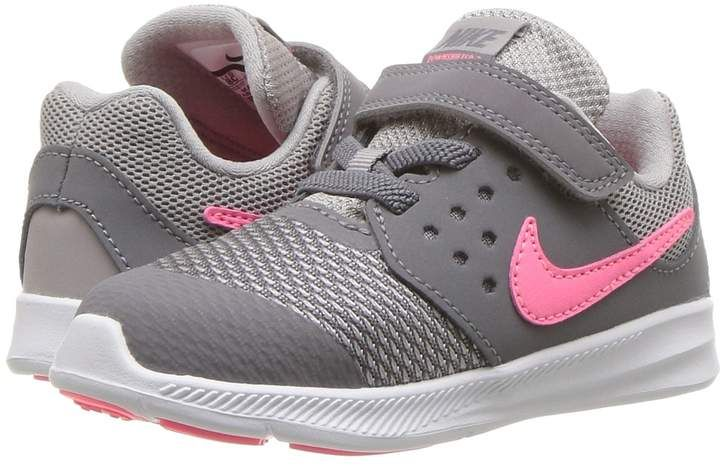 3d02d6f490 Nike Downshifter 7 Girls Shoes | Toddler outfits | Nike kids ...