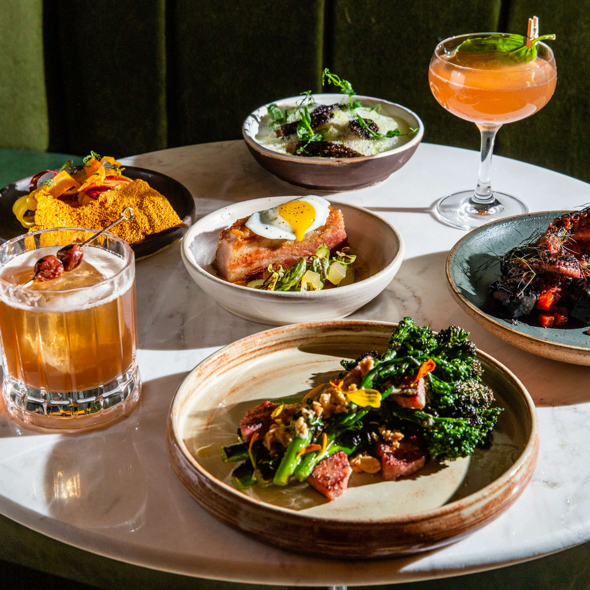 Everywhere You Need To Eat And Drink In Nyc Right Now Want
