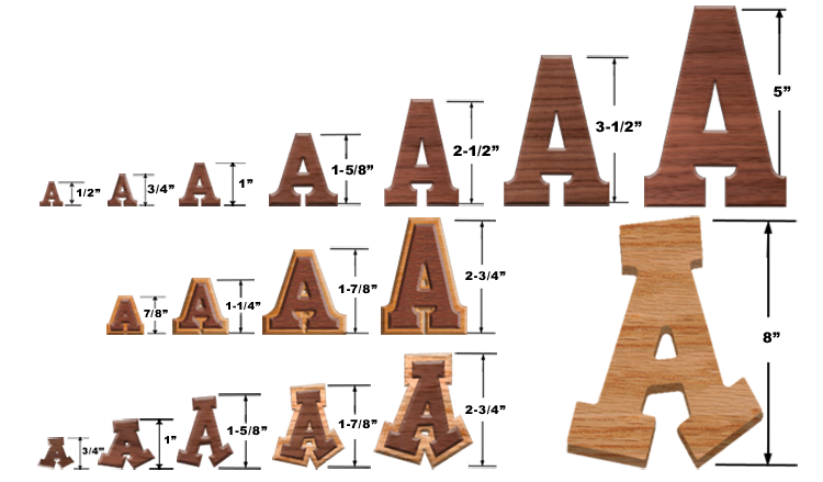 Wooden Greek Letters Fraternity Paddle Sorority Paddle Greek Life