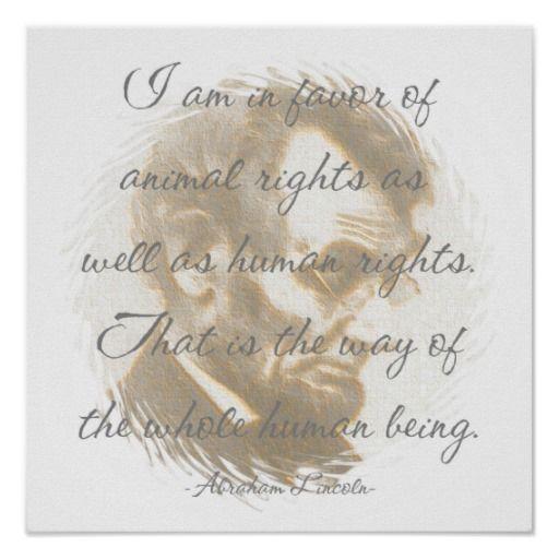 Abraham Lincoln Quote Poster Zazzle Com Abraham Lincoln Quotes