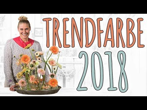 Photo of GERBERA DEKO IN TRENDFARBE – DIY