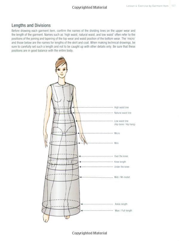 Amazon.com: Contemporary Fashion Illustration Techniques ...
