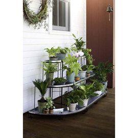3 Tier Plant Starter Light Stand