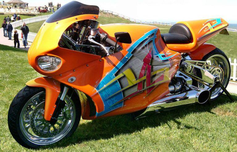 Top 5 Fabulous Expensive Motorcycles Bike Magazine Motorcycle