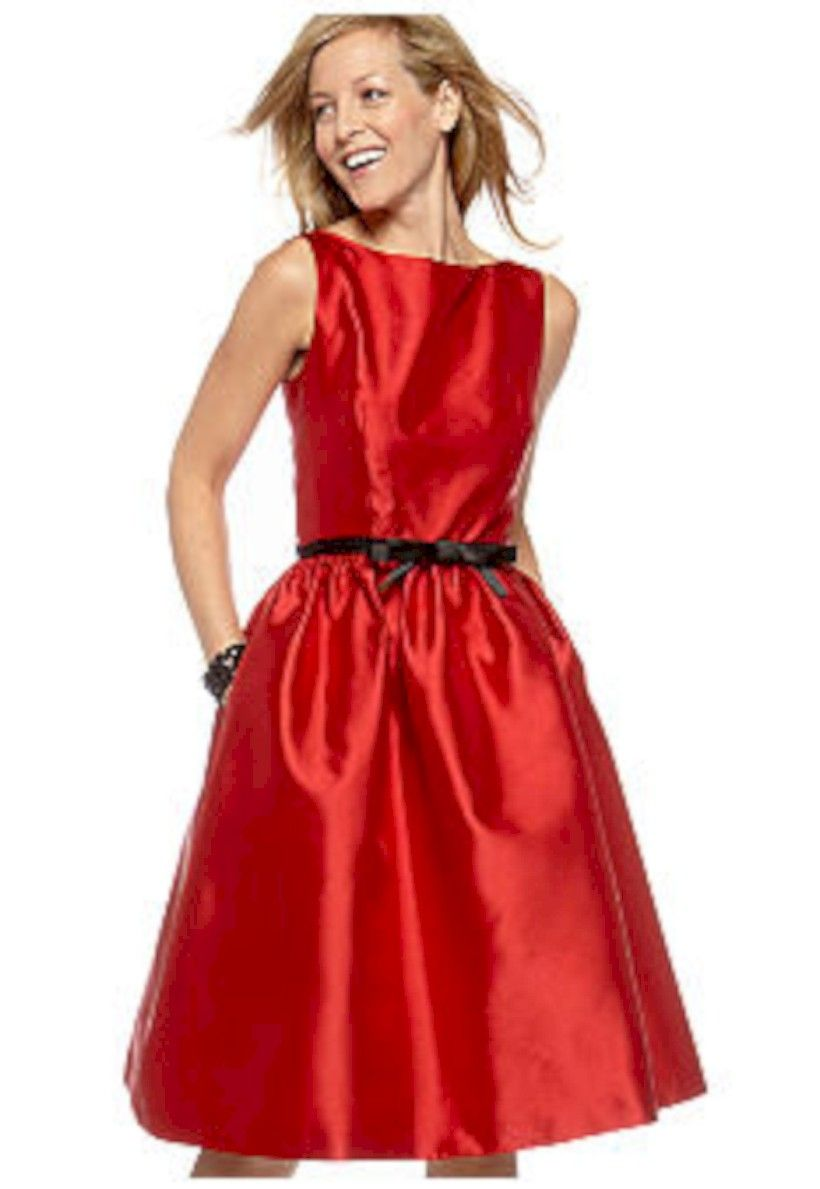 Christmas awesome party dresses