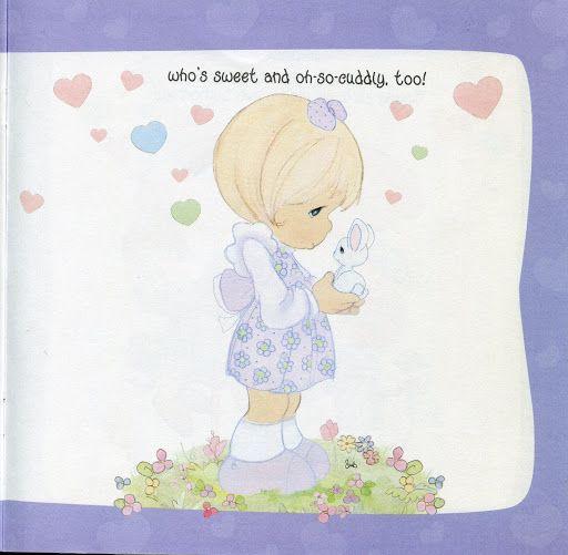 Precious Moments Some Bunny loves you - Mama Mia - Álbuns da web do Picasa