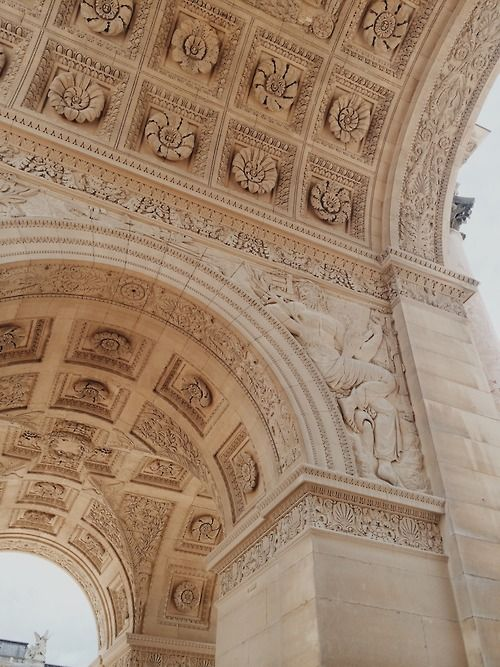 nofatnowhip:  Just posted on Instagram • Jardin de Tuileries in Paris.