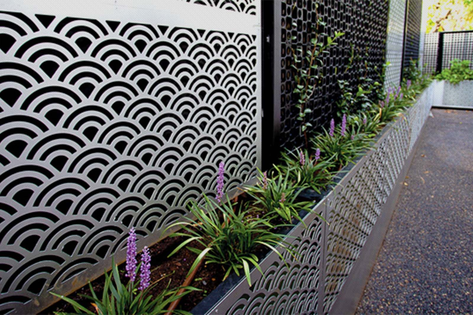 Bunnings Planters   Google Search · Outdoor ScreensCorten ...
