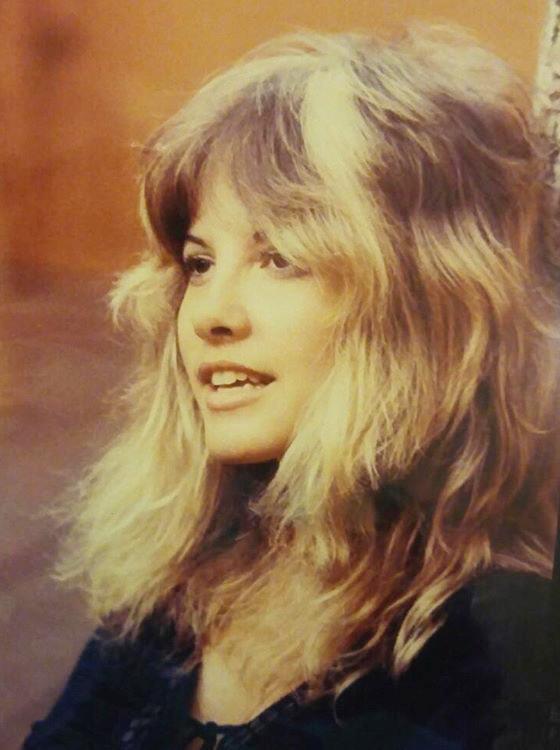 Stevie Nicks, courtesy of Anita Kayed.