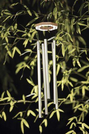 Feng Shui: ¿cuántas campanas de viento en la puerta principal?