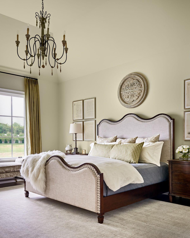 Traci Zeller Designs | Interior Designer | Charlotte NC | Bedroom