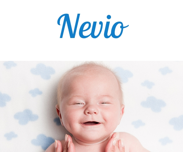 Photo of Bruno, Henri, Luca & Co .: 31 boy names with vowel ending