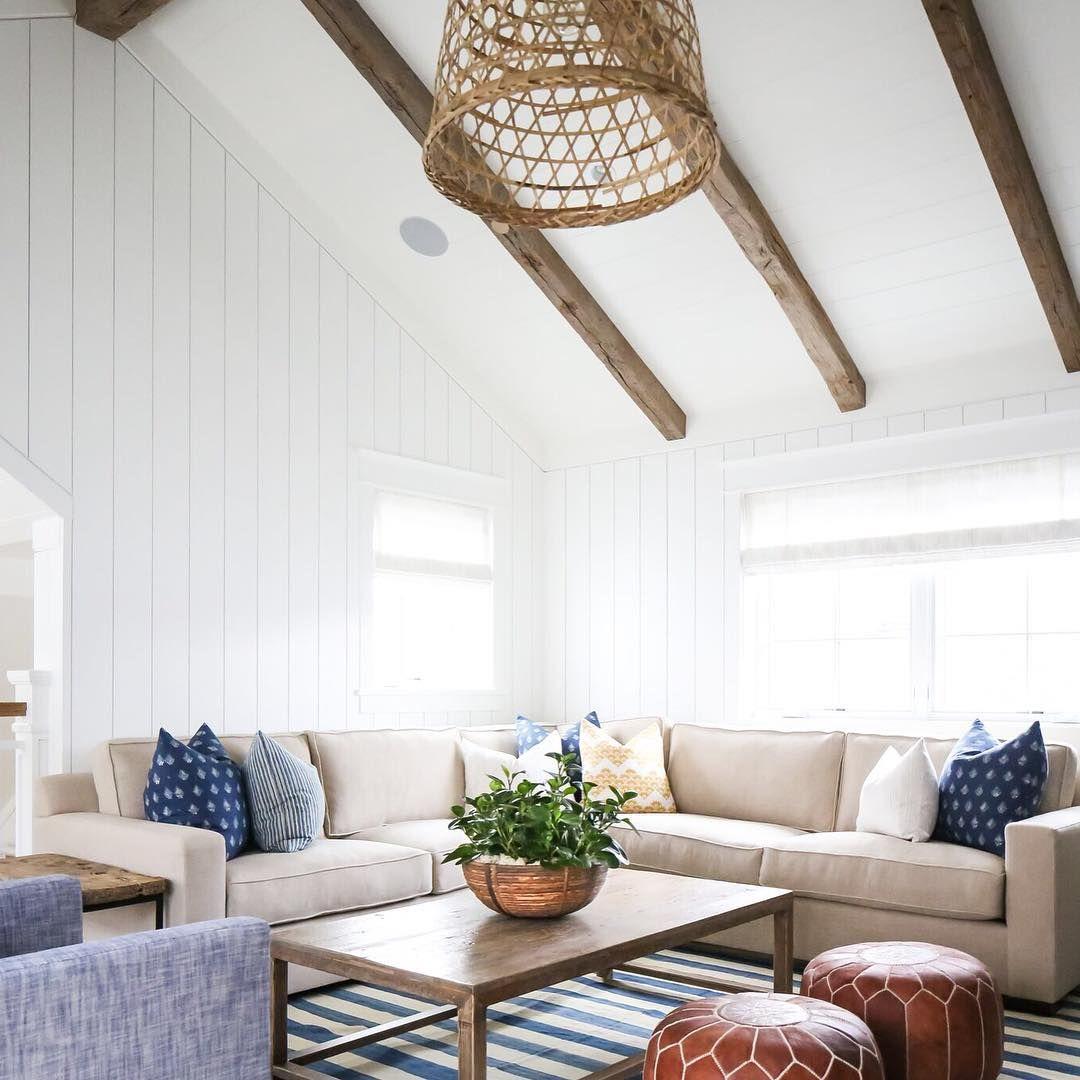 pinterest || sarahesilvester | Dream Home | Pinterest | Living rooms ...