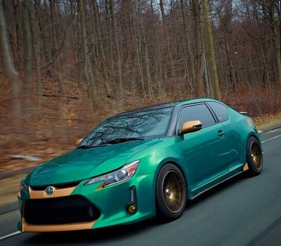 Love The Color Scheme Scion Tc Pinterest Cars Scion Tc And Scion