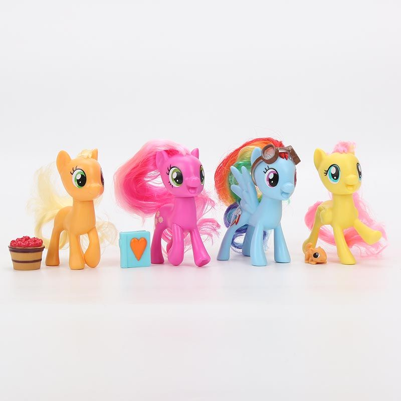 My Little Pony Friendship Is Magic Assorted Character Action
